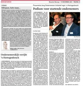 interview Frank van Boxtel / BOXimages