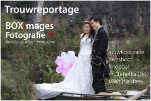 Trouwreportages bruidsfotografie