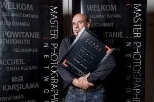 frank van Boxtel Master photograher